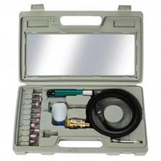Пневматическая прецизионная зачистная машина AIRCRAFT PSS PRO