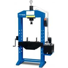 Гидравлический пресс Metallkraft WPP 50 M