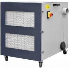 Пылесос для металлической стружки Cormak MDC1500