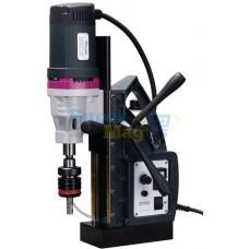 Магнитный сверлильный станок Optimum DM 60V