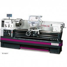Tокарно-винторезный станок OPTIturn TU5620 V
