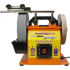 Заточной станок WorkMan 8101