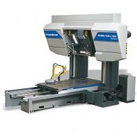 Ленточная пила по металлу Metallkraft HVMBS 1200 x 1600 Xtreme